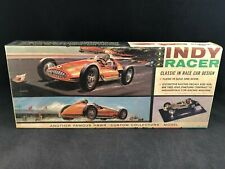 Hawk Model Co. 1962 Indy Racer 3 Litre Racing Car No. 210-200 with Box