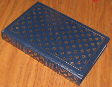 Easton Press  Madame Bovary by Gustave Flaubert 100 Greatest