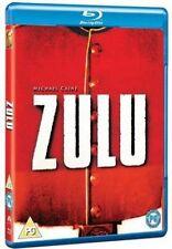 ZULU - Michael Caine, Stanley Baker (1964) *NEW BLU-RAY