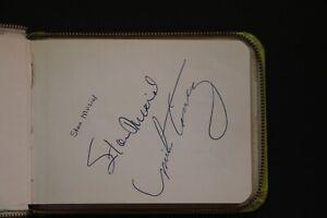 1971 St. Louis Cardinals Bob Gibson, Jose Cardenal, Stan Musial Other Autographs