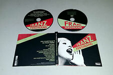 CD + DVD Franz Ferdinand-You Could Have It So Much Better 2005 02/16