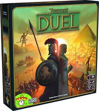 7 Wonders - Duel (spiel) REPOS Production Neu&ovp