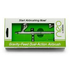 IWATA MEDEA N4500 NEO GRAVITY FEED AIRBRUSH