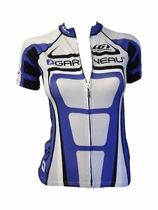 new high quality Louis Garneau women's Fondo Vuelta Diamond cycling jersey