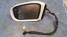 """Mercedes 2003+  """"C"""" Class Drivers  Side View Mirror Left DRIVER Power"""
