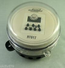 Smiths Timeguard rts17 1 canale digitale Surface Mount Interruttore orario (d397)