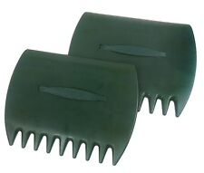 Draper Large Quality Big Hands Heavy Duty Leaf and Garden Rubbish Collectors