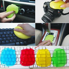 1X Smart Cyber Super Cleaner Magic Dust Cleaning Compound Slimy Gel For Keyboard