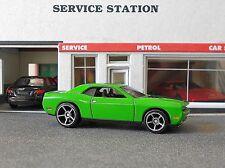 HotWheels Cars (2008) '08 Dodge Challenger SRT8 1:64 LIGHTLY USED