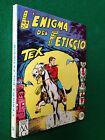 TEX n 24 - L'ENIGMA DEL FETICCIO , Ed. Araldo (1966) L. 400