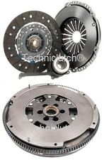 DUAL MASS FLYWHEEL DMF AND COMPLETE CLUTCH KIT FOR AUDI TT ROADSTER 1.8T QUATTRO