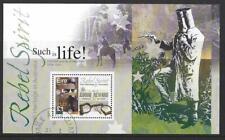 Irlande 2001 Irlandais Héritage En Australie Miniature Feuille Fin D'Occasion