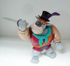 Rare vintage figurine Disney Talespin Dumptruck 1990s jouet mlp care Bear G1