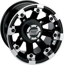 cerchio wheel posteriore 14×7 moose 393x atv quad honda yamaha suzuki kawasak...