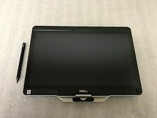Dell XT3 Laptop/Tablet Touch i7-2640M 2.8GHz 8GB 128GB SSD GPS 3G Win 7 Pro COA