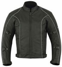 Unbranded Waist Length Back Motorcycle Jackets
