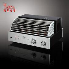 Original YAQIN MC-6P1P Vacuum Tube Hi-end Integrated Amplifier 110V to 240V