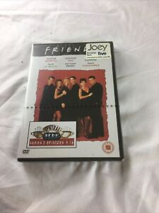 Friends - Series 2 - Episodes 9-16 [DVD] [1995], Good, DVD, FREE & FAST Delivery
