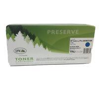 HP 131A CF213A Cyan Printer Toner Cartridge New Sealed Preserve Remanufactured