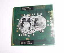 Intel Core i3-330M SLBMD 2.13GHz Laptop CPU Processor (J53-03)