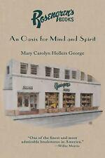 Rosengren's Books: An Oasis for Mind and Spirit