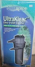 Aquascape UltraKlear - Ultra Violet Clarifier