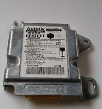 8200098402 Original Renault Steuergerät Airbagsteuergerät