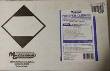 Mg Chemicals 416-K Pcb Photofabrication Kit