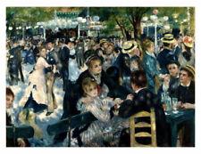 Impressionism Portrait Art Prints