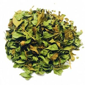 Whole Henna Leaves (100g) to make Henna Water - Tibb Nabawi Prophetic Medicine
