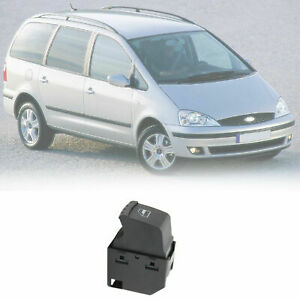 Single Window Control Switch for Ford Galaxy (1995 - 2006) - YM2114A132HAW