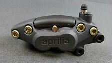 NEW GENUINE APRILIA AF1 FUTURA 125 1990-1992 FRONT BRAKE CALIPER AP8113427 (TB)