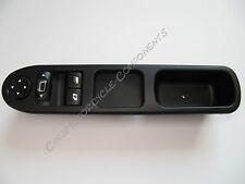 Schaltelement Fensterheber Schalter für Peugeot 207 vorne links 6554.QC