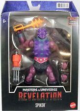Les Maitres de l'Univers Masterverse - Revelation Spikor
