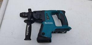 Makita Sds Hammer drill 36v