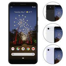 3a-Google Pixel XL Смартфон 64 ГБ разблокированный просто черный четко белый фиолетовый-Ish