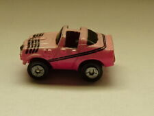 Galoob 1987 Die cast Super Micro Machines Trans Am