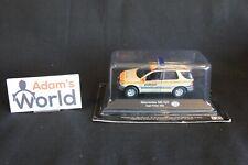 Atlas Mercedes-Benz ML 320 1:43 Zuger Polizei 2002 (CH) (JS)