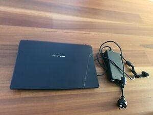 """METABOX N905TP 15.6"""" Gaming Laptop i5-8400 2.8Gz/16Gb/500Gb/GeForce GTX 1060 1Gb"""