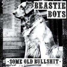 """BEASTIE BOYS """"SOME OLD BULLSHIT"""" CD NEW"""
