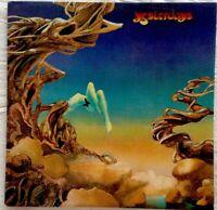"Y E S ⚠️Unplayed⚠️1975-12"" Original LP-YESTERDAYS-Atlantic 50048-Germany"