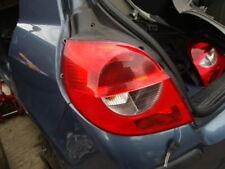 Renault Clio feu arrière MK3