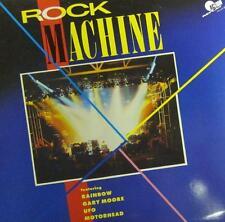 Various Rock Classic(Vinyl LP)Rock Machine-Action Replay Records-ARLP 1-M/M