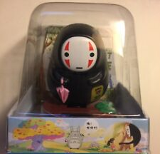 Spirited Away No-Face Man Kaonashi Solar Figure Gift Anime