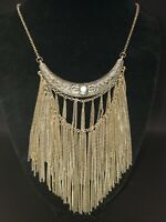 Stunning Vintage Tribal Necklace