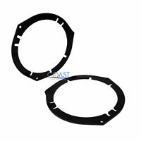 """Metra Car Audio 5.25"""" - 6.50""""  Speaker Adapter Plates For Mazda Nissan Ford"""
