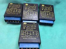 Porsche 911 930 Turbo 928 944 Factory Alarm Control Module Relay 928.637.104.05