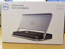 Tablet Dell Venue 11 Pro Docking Station Dock Hdmi Usb 3.0 + Adaptador de CA Latitude