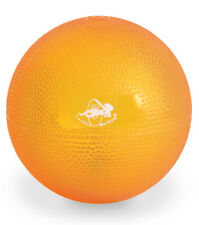 "Franklin Method Tough Ball – Orange 3.75"" / Massage Tight Sore Muscles Ful Body"