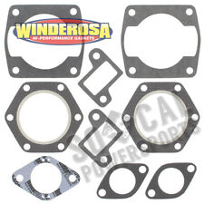 1972-1975 Bse All Snowmobile Engine Winderosa Top End Gasket Kit